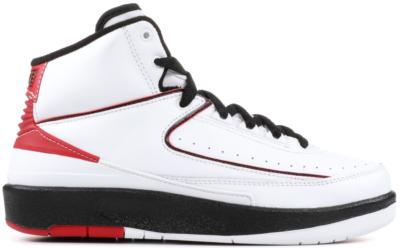 Jordan 2 Retro QF Chicago (GS) 395718-101