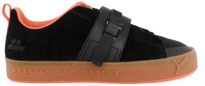 Puma Court Platform Brace Atelier New Regime Black 366537-02