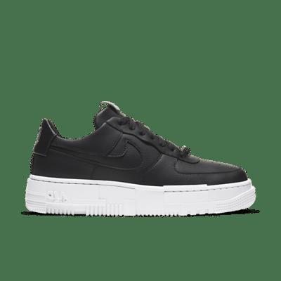 "Nike Air Force 1 Pixel ""Black"" CK6649-001"