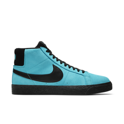 Nike SB Zoom Blazer Mid Baltic Blue 864349-400