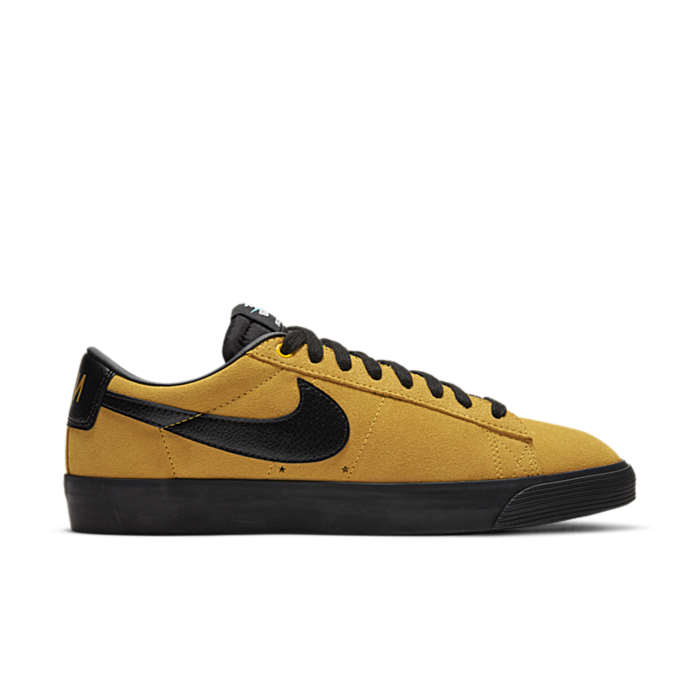 Nike Blazer Low GT SB 'Sting with a Bumblebee' Yellow 704939-700