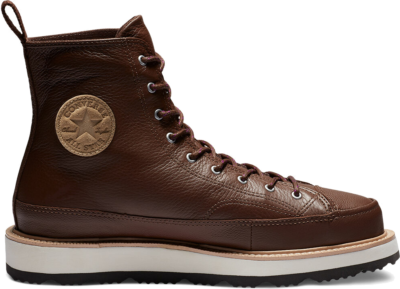 Converse Chuck Taylor All Star OG Explorer Boot Hi 'Chocolate' Brown 162354C
