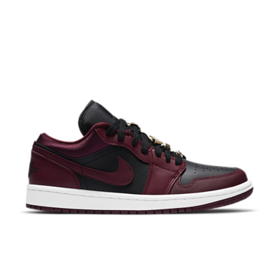 "Air Jordan 1 LOW SE ""DARK BEETROOT"" DB6491-600"