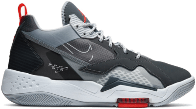 Jordan Brand Jordan Zoom '92 Grey CK9183-005