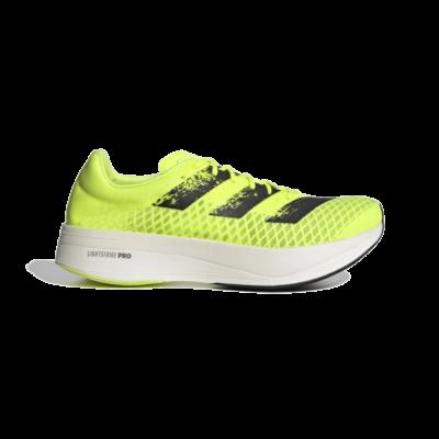 adidas Adizero Adios Pro Solar Yellow H67504