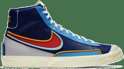 Nike Blazer Mid '77 Infinite Blue DA7233-400