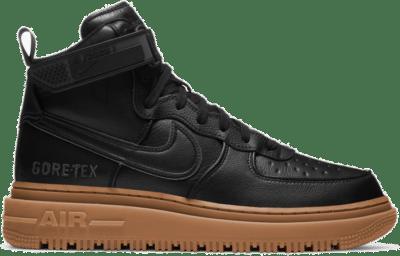 """Nike AIR FORCE 1 GTX BOOT """"BLACK"""" CT2815-001"""