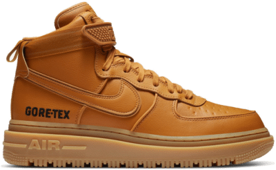 "Nike Air Force 1 GTX Boot ""Flax"" CT2815-200"