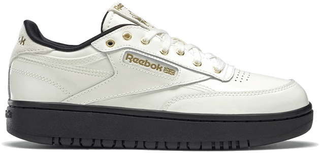 Reebok Club C Double X Cardi B White H69078