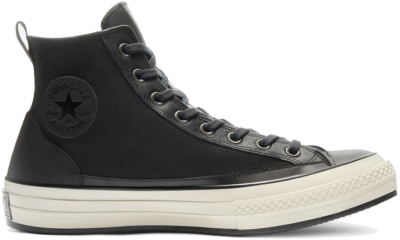 Converse Chuck 70 Hi x Haven Black 169902C