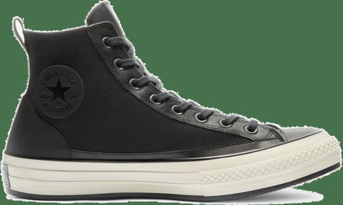 Converse Chuck 70 Hi x Haven Black 169902C