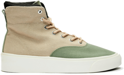 Converse Jungle Cloth Skidgrip Array 169640C