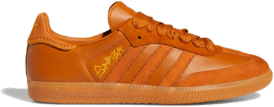 "adidas Originals x JONAH HILL SAMBA ""CROACH"" FX1471"