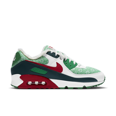 Nike Air Max 90 Nordic Christmas (2020) DC1607-100