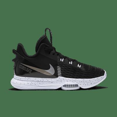"Nike LEBRON WITNESS V ""BLACK"" CQ9380-001"