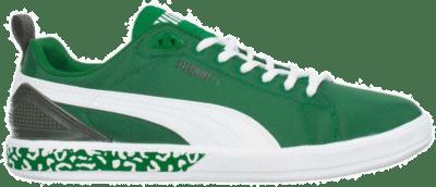 PUMA Future Suede Low Lite Sneakers 356856-02 groen 356856-02