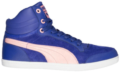 PUMA Glyde Court Meisjes Sneakers 355273-05 violet 355273-05