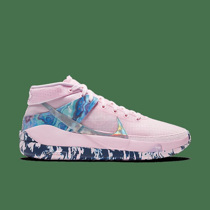 "Nike KD13 ""AUNT PEARL"" DC0011-600"