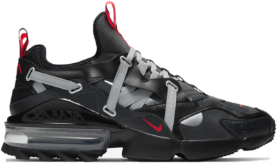 Nike Air Max Infinity Winter Anthracite Particle Grey CU9451-003