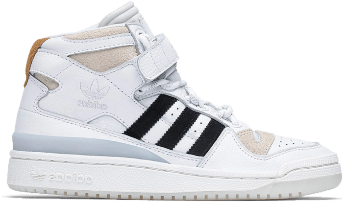 adidas Forum Mid Beyonce Ivy Park White S29020