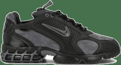 "Nike Air Zoom Spiridon 2 Cage SE ""Anthracite"" CU1768-001"
