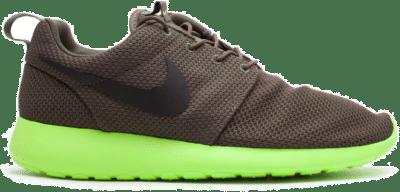 Nike Roshe Run Tarp Green 511881-307