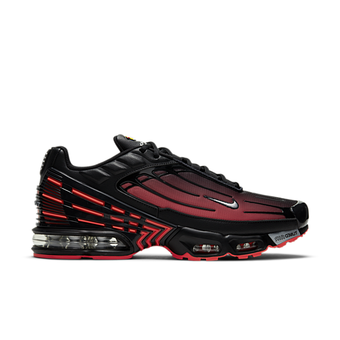 Nike Tuned 3 Black CT1693-002