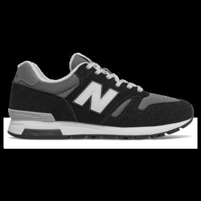 New Balance Men's 565 Black ML565CBK