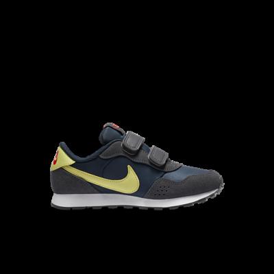 Nike MD Valiant Blauw CN8559-400