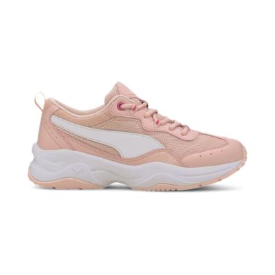 Puma Cilia sportschoenen voor Dames Roze / Wit 369778_20