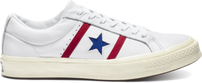 Converse Converse One Star Academy Low Top Blue 163758C