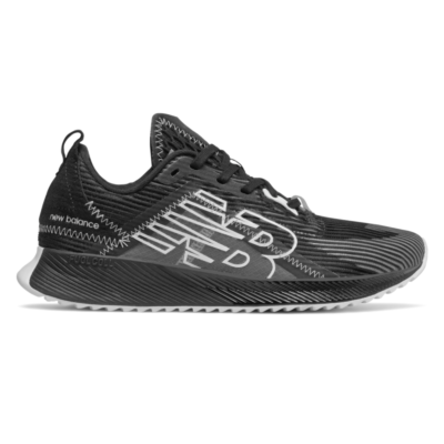 Damen New Balance FuelCell Echolucent Black/White