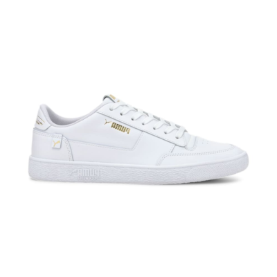 Puma Ralph Sampson MC Clean sneakers wit Wit 375368_01