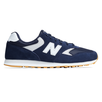 Herren New Balance 393 Navy ML393JD3