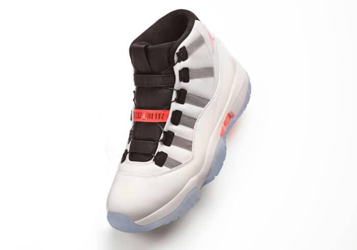 Adapt Jordan 11 nike