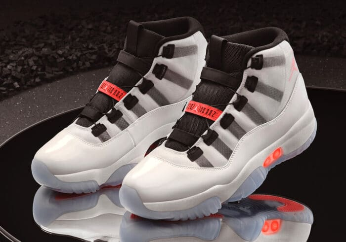 Nike Air Jordan 11 adapt