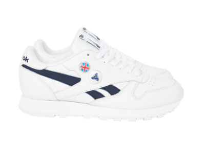 Reebok Classic Leather Pump Palace White FY4715