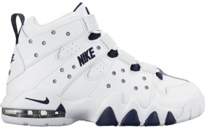 Nike Air Max 2 CB 94 White Midnight Navy (GS) 309560-103
