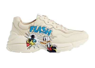 Gucci Rhyton x Disney Donald Duck (W) 646506 DRW00 9522