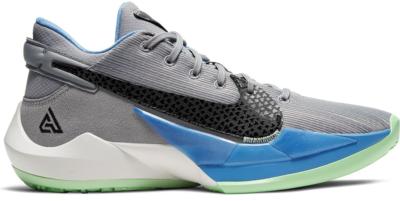 Nike Zoom Freak 2 Particle Grey CK5424-004