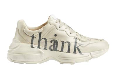 Gucci Rhyton Think/Thank 636343 A9L00 9522