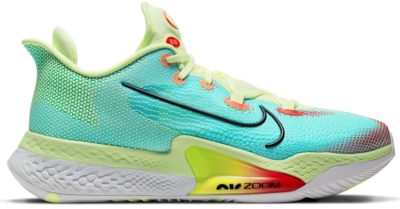 Nike Air Zoom BB NXT Breanna Stewart Horoscope DH9692-700