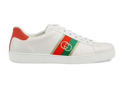 Gucci Ace Interlocking GG (W) 645767 1XGM0 9063