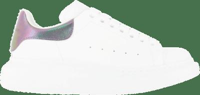 Alexander McQueen Oversized White Amethyst (W) 553770WHYBZ9926