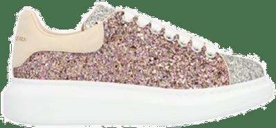 Alexander McQueen Oversized Candy Glitter (W) 558944W4EY93727