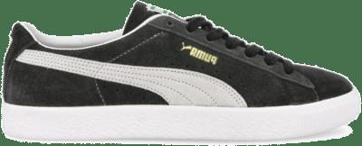 """Puma SUEDE VTG """"BLACK"""" 374921-05"""
