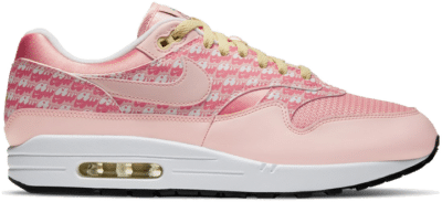 "Nike AIR MAX 1 PREMIUM ""STRAWBERRY LEMONADE"" CJ0609-600"