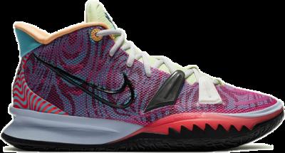 Nike Kyrie 7 Creator DC0589-601/DC0588-601