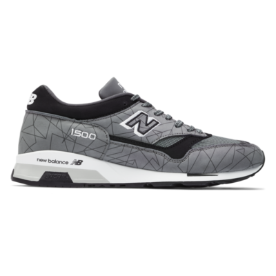 Herren New Balance 1500 Black/White M1500PNU