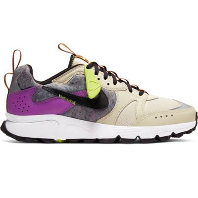 Lage Sneakers Nike ATSUMA TRAIL Beige CQ9178-200